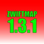 ZwiftMap – updated for Innsbruck