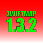 ZwiftMap bug fix for the chat log (version 1.3.2)