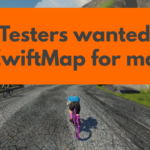Testers wanted for ZwiftMap for macOS