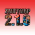 Update to ZwiftMap with a few new options