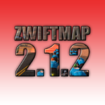 Bug fix in ZwiftMap – zoom with mouse in ZwiftGPS