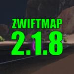Fixing missing ride data in ZwiftMap