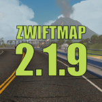 Fix for missing chat messages in ZwiftMap
