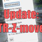 Updates to TR-Z-move: Hide taskbar